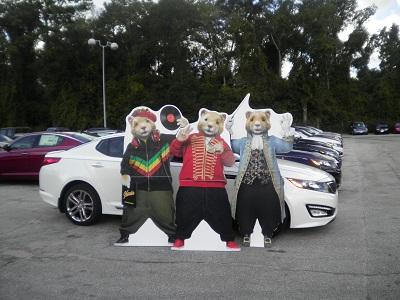 Kia Autosport of Tallahassee